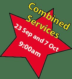 ArawangCombinedServices